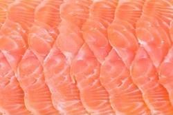 Рыба слабосоленая и холодного копчения