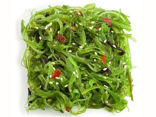 Салат морской Чука 1 кг в/у